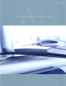 Magazine: AM Magazine Issue 11/ Spring 2010