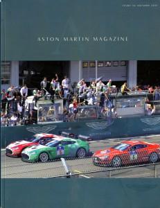 Magazine: AM Magazine Issue 16/ Autumn 2011