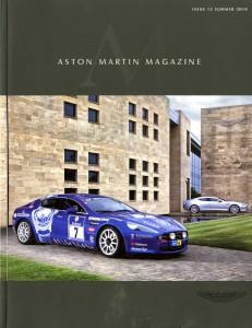 Magazine: AM Magazine Issue 12/ Summer 2010