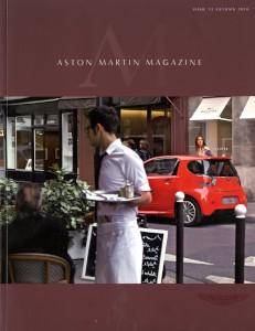 Magazine: AM Magazine Issue 13/ Autumn 2010