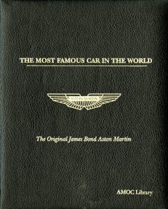 Folder 'The most famous car in the world'