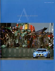 Magazine: AM Magazine Issue 8/ Summer 2009