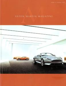 Magazine: AM Magazine Issue 14/ Spring 2011