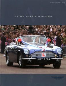 Magazine: AM Magazine Issue 15/ Summer 2011